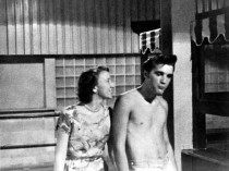 Elvis in Jacksonville, 1956