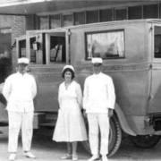 Funeral Ambulances