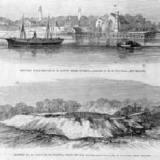 St. Johns Bluff Fort