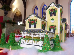 2018 Gingerbread Extravaganza: Last Day @ Old St. Andrews | Jacksonville | Florida | United States