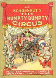 humptydumptycircus