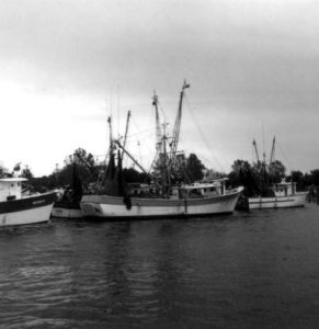 Florida's Fleet: A Shrimping Legacy from the First Coast @ Old St. Andrews | Jacksonville | Florida | United States