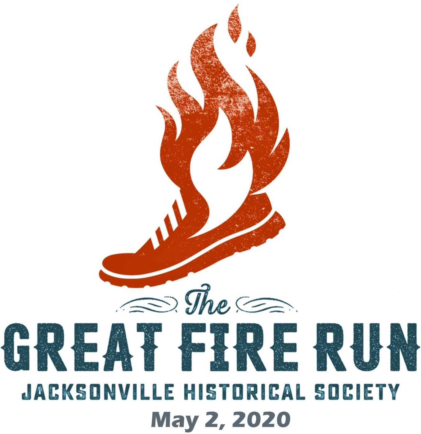 The Great Fire Run Jacksonville Historical Society May 2, 2020