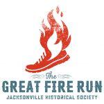 Great Fire Run Logo