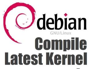 Kernel-Compilation-in-Debian