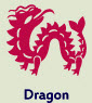 Dragon - Chen - Chinese zodiac sign