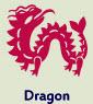 Dragon - Chen - Chinese zodiac sign