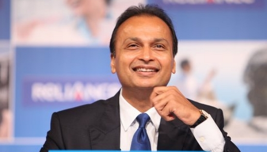 The rise and fall of Anil Ambani - Bazi Analysis |