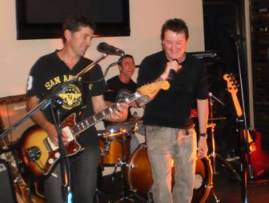 A different Beautiful