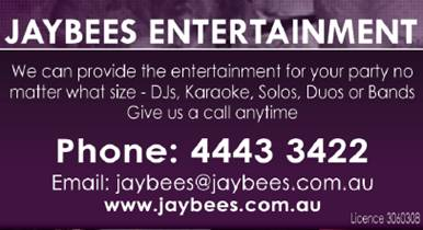 Jaybees Enterainment
