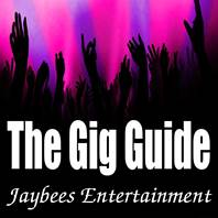 Jaybees Entertainment Gig Guide