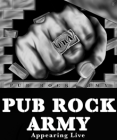Pub Rock Army
