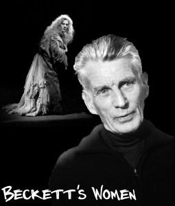 Beckett's Women-photo and logo text