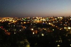 Oh Jerusalem, the Holy City