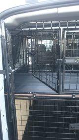 dog cage 20