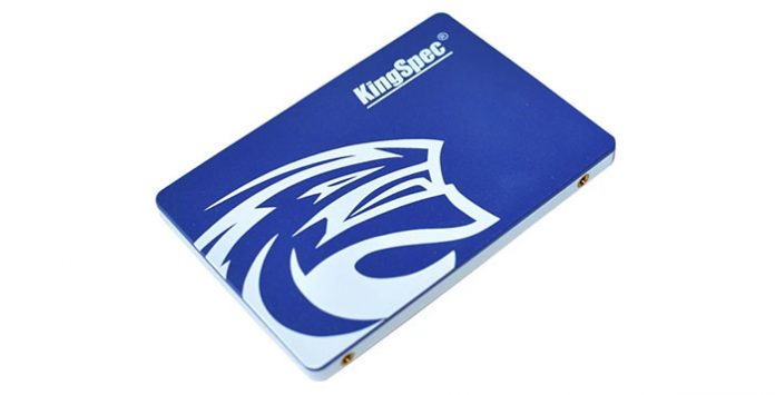 64GB KingSpec MLC SSD Best Deals