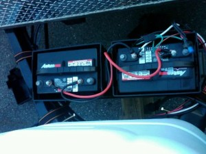 battery wiring schematic  Jayco RV Owners Forum