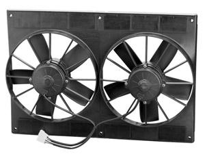 JayCorp Technologies  SPAL Dual 11