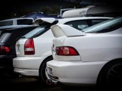 Honda in Focus