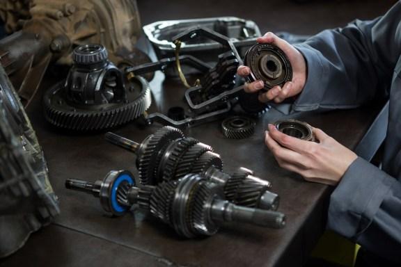 JDM spare parts