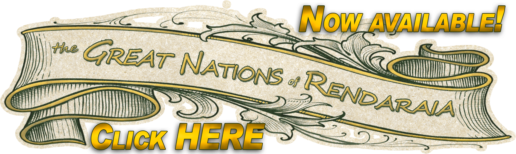 Children of Gaia: The Great Nations of Rendaraia now available