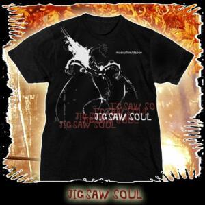 Jigsaw Soul: Tee-02