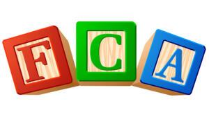 FCA: Logo