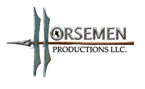Horsemen Productions: Logo 01