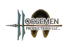 Horsemen Productions: Logo 02
