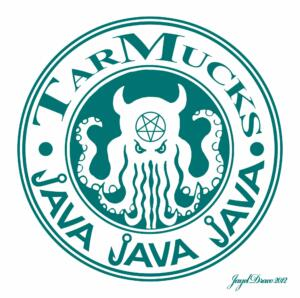 Tarmucks: Logo