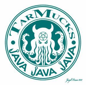 Tarmucks: Logo
