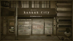 Maxs Kansas City