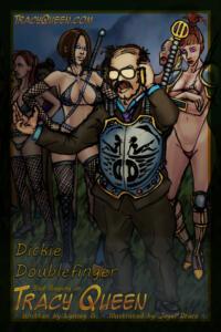 Dickie Doublefinger