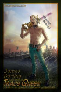 Cameo - James Darling
