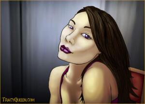 Blog Selfie - beauty
