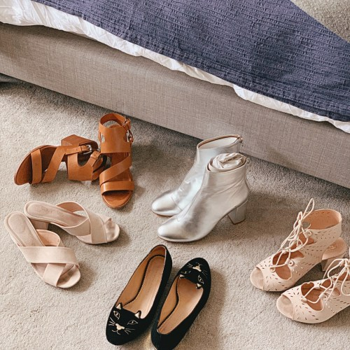 jaye rockett shoes bedroom