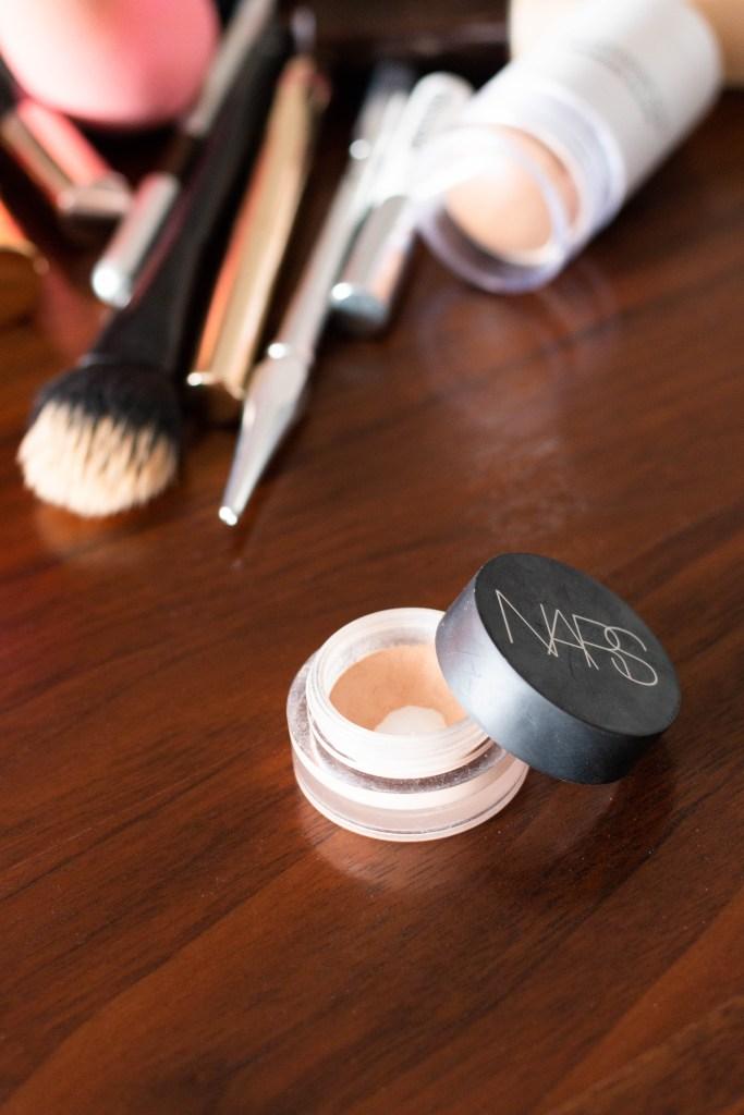 jaye rockett spring makeup bag