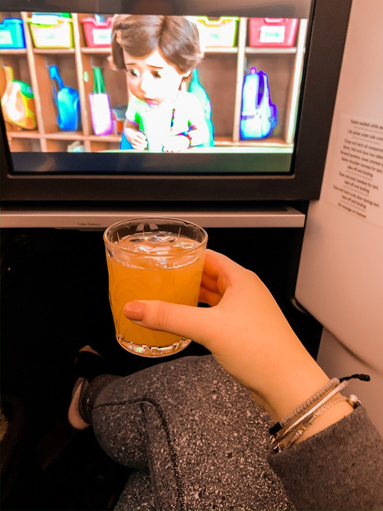 how to feel good on a long haul flight jaye rockett