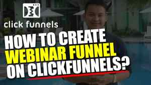 Step by Step How To Create Webinar Funnel on ClickFunnels