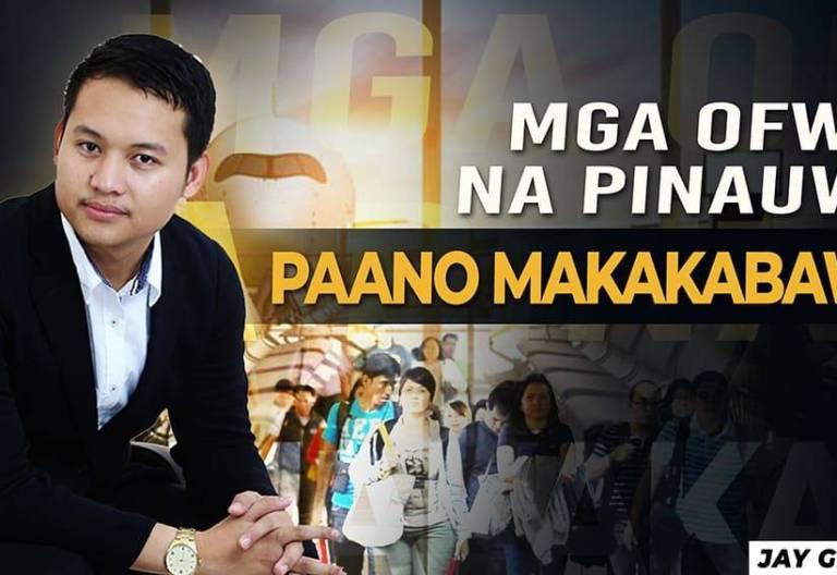 Mga_OFWs_na_Pinauwi_Paano_Makakabawi