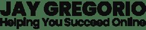 jay gregorio logo