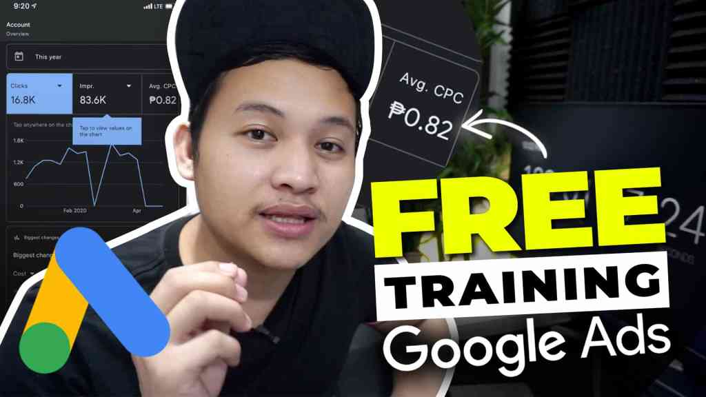 Google Ads Tutorial For Beginner