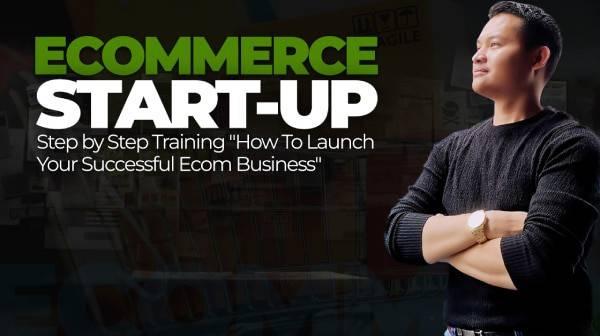 Ecommerce Start-Up
