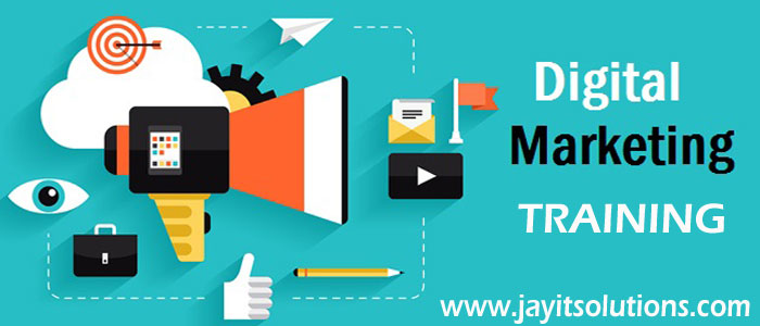 Best Digital Marketing Training Institutes in Hyderabad