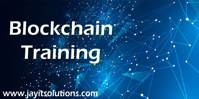 blockchain training online course