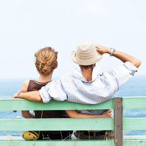 support your partner through infertility