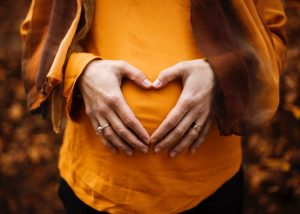 pregnancy and birth, harrogate
