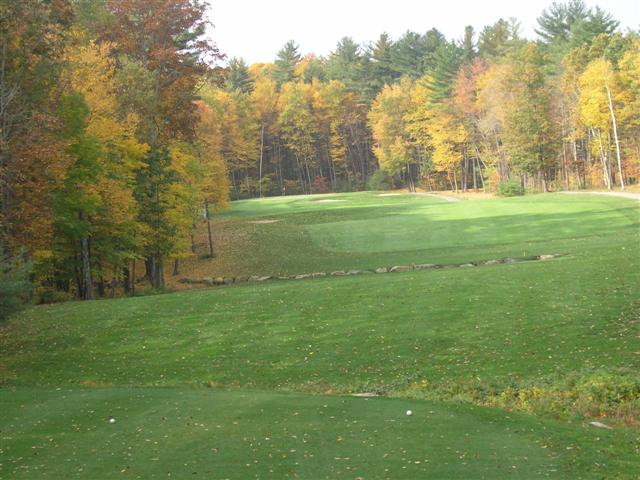 7th Golf Hole