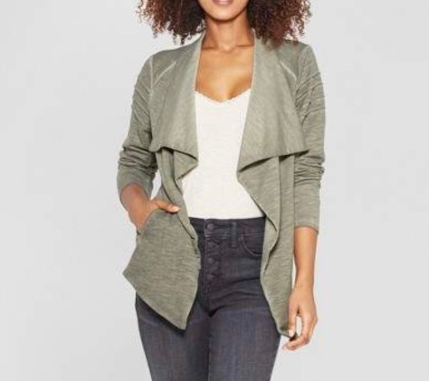 ee276ad77c It doesn t get any easier then a jean and tee shirt! Step up the look with  a great cardigan or jacket.