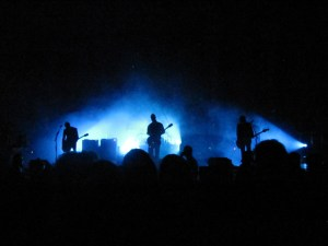 Interpol - Orpheum Vancouver